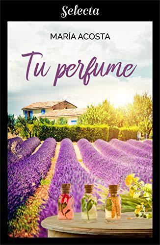 Portada del libro Tu perfume