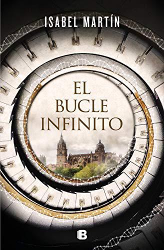Portada del libro El bucle infinito