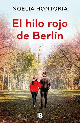 Portada del libro El hilo rojo de Berlín