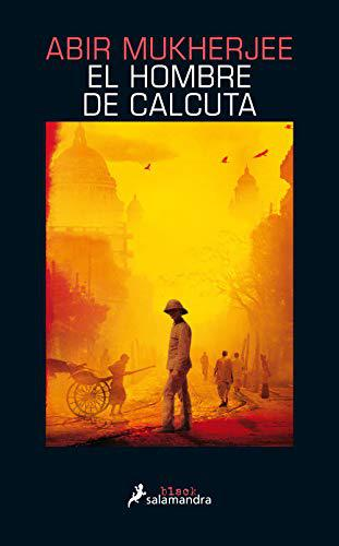 Portada del libro El hombre de Calcuta