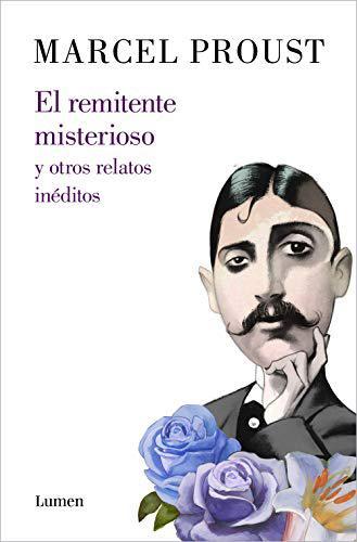 Portada del libro El remitente misterioso y otros relatos inéditos