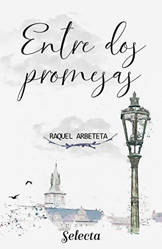 Portada del libro Entre dos promesas