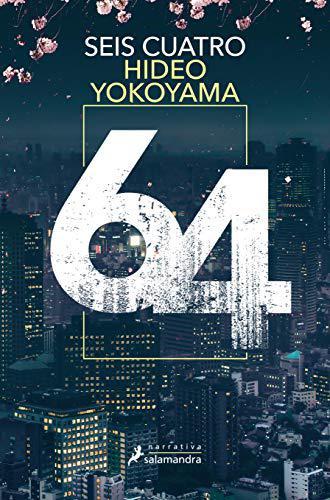 Portada del libro Seis Cuatro (64)