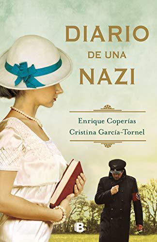 Portada del libro Diario de una nazi