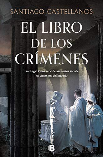 Portada del libro El libro de los crímenes