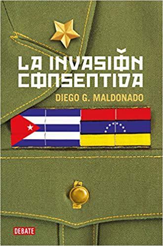 Portada del libro La invasión consentida