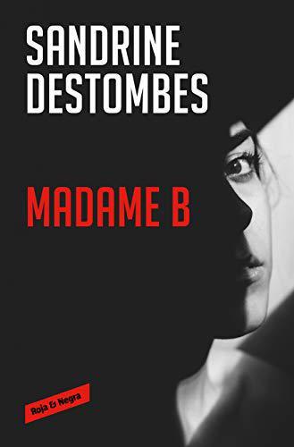 Portada del libro Madame B