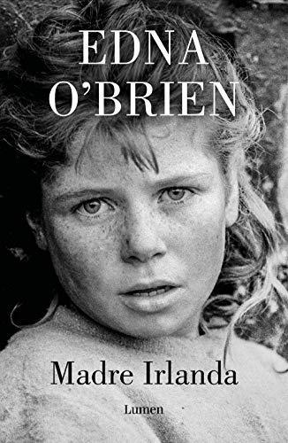 Portada del libro Madre Irlanda