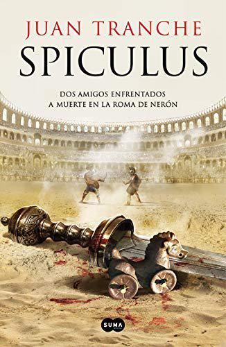 Portada del libro Spiculus