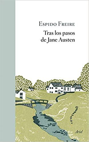 Portada del libro Tras los pasos de Jane Austen