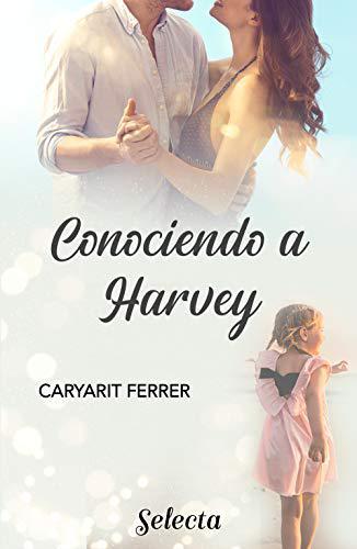 Portada del libro Conociendo a Harvey