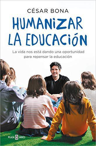 Portada del libro Humanizar la educación