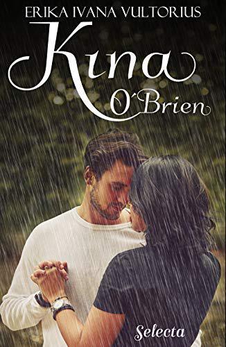 Portada del libro Kina O'Brien