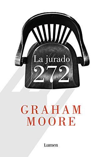Portada del libro La jurado 272