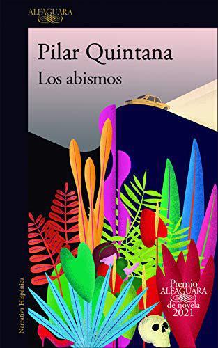 Portada del libro Los abismos