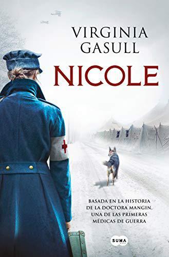 Portada del libro Nicole