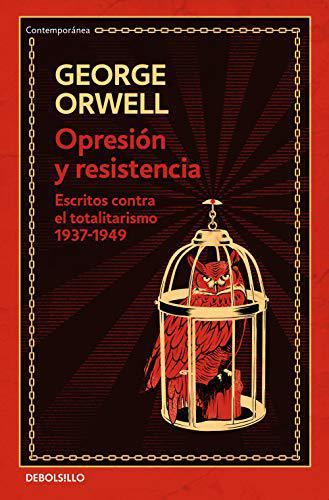 Portada del libro Opresión y resistencia