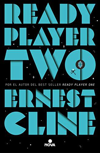 Portada del libro Ready Player Two