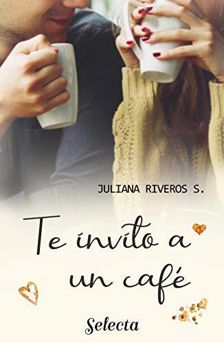 Portada del libro Te invito a un café