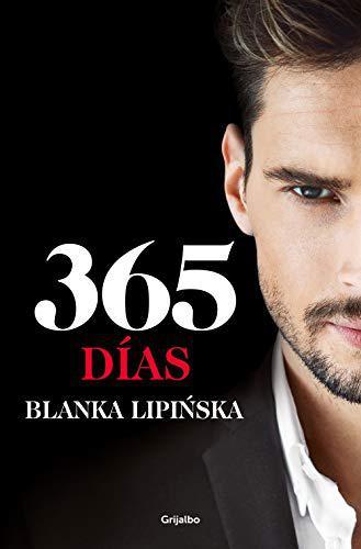 Portada del libro 365 días («Trilogía 365 días»)