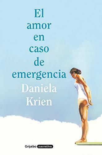 Portada del libro El amor en caso de emergencia