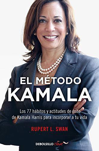 Portada del libro El método Kamala