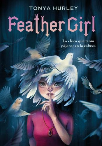 Portada del libro Feather girl