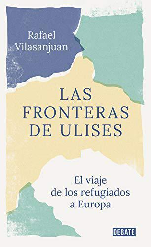 Portada del libro Las fronteras de Ulises