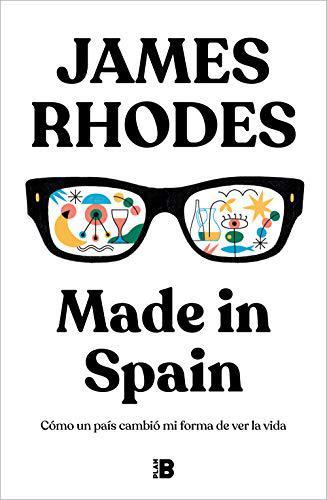 Portada del libro Made in Spain
