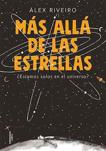 Portada del libro Más allá de las estrellas