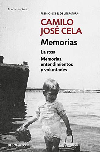 Portada del libro Memorias