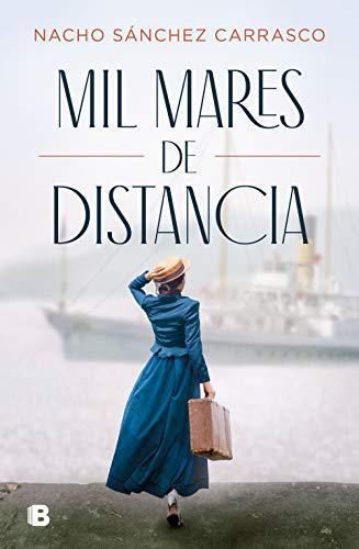Portada del libro Mil mares de distancia