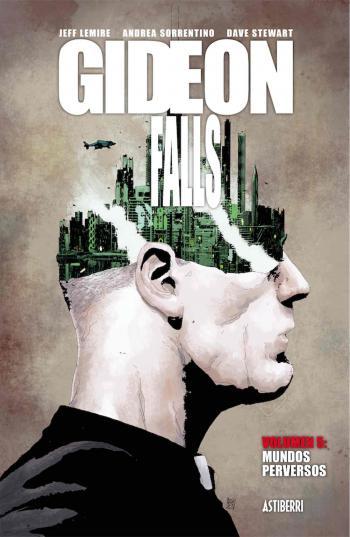 Portada del libro Gideon Falls 5. Mundos perversos