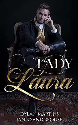 Portada del libro Lady Laura
