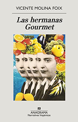 Portada del libro Las hermanas Gourmet