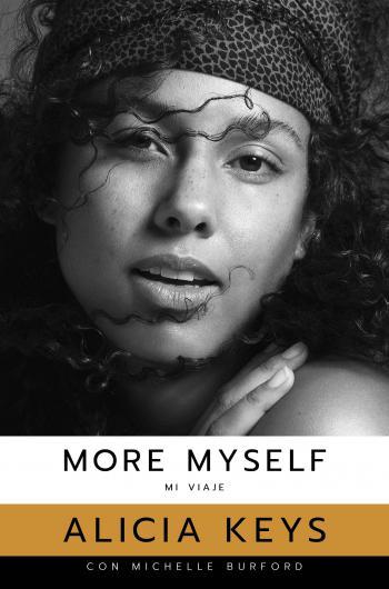 Portada del libro More Myself: Mi Viaje