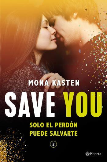 Portada del libro Save You (Serie Save 2)