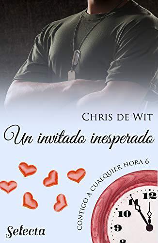 Portada del libro Un espía que enamorar (Infames 4)