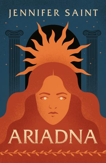 Portada del libro Ariadna